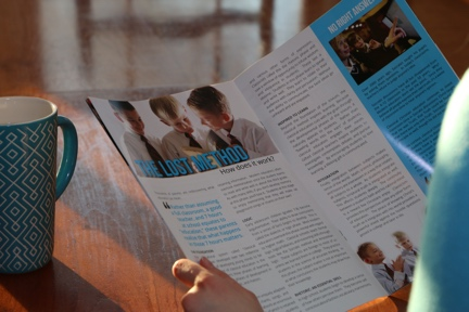 Discover Classical Christian Education: The Essential Guide for Parents